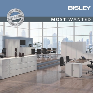 Bisley Most Wanted